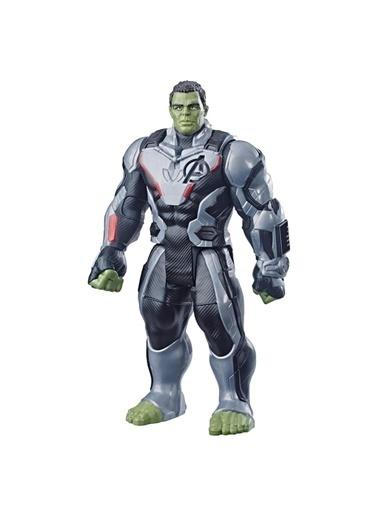 Avengers Avengers Endgame Titan Hero Hulk Özel Figür Renkli